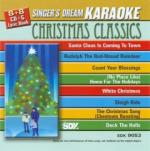 Christmas Classics - Karaoke CDG (Audio+Graphics) Sheet Music