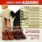Timeless Country Duets - Karaoke CDG (Audio+Graphics) Sheet Music