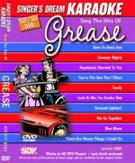 Grease - Karaoke DVD Sheet Music