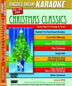 Christmas Classics - Karaoke DVD Sheet Music