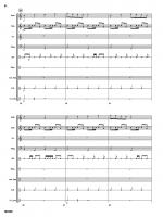 Fire The Torpedo! (Score and Complete Set of Parts) Sheet Music