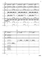 Rhythmicity (Score Only) Sheet Music