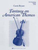 Fantasy On American Themes Sheet Music