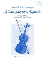 Ahlan Sabaya Alfarah Sheet Music