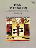 Royal Processional Sheet Music