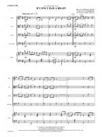 If I Only Had a Brain (from The Wizard of Oz) - Conductor Score & Parts Sheet Music