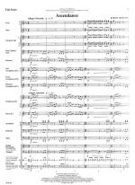 Ascendance Sheet Music