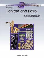 Fanfare And Patrol Sheet Music