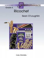 Ricochet Sheet Music