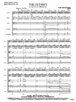 The Odyssey (Score and Complete Set of Parts) Sheet Music