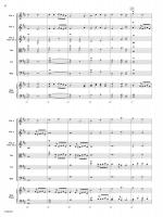 Ding Dong! Merrily On High (Score and Complete Set of Parts) Sheet Music
