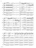 Suite From Don Juan (Score and Complete Set of Parts) Sheet Music