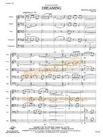 Dreaming (Score and Complete Set of Parts) Sheet Music