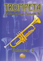 Trompeta Vol. 2, Spanish Only DVD (You Can Play Trumpet Now Vol. 2 DVD) Sheet Music