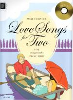Love Songs For Two Sheet Music