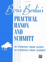 Practical Hanon and Schmitt - Book Sheet Music