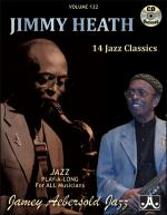 Volume 122 - Jimmy Heath Sheet Music