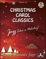 Volume 125 - Christmas Carol Classics Sheet Music