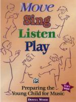 Move, Sing, Listen, Play (Revised) - Book Sheet Music