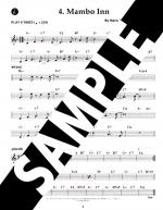Volume 64 - Salsa Latin Jazz Sheet Music