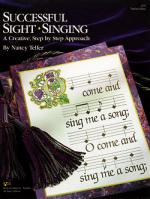 Successful Sight- Singing, Book 1 - Teacher's Ed. Sheet Music