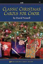 Classic Christmas Carols For Choir - SATB Sheet Music