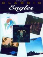 Classic Eagles - Book Sheet Music