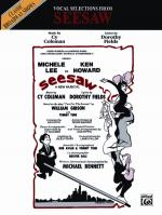 Seesaw: Vocal Selections - Book Sheet Music
