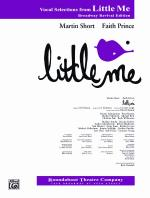 Little Me (Broadway Revival Edition): Vocal Selections - Book Sheet Music