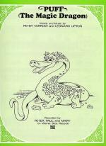 Puff (The Magic Dragon) - Sheet Music Sheet Music