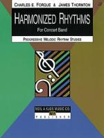 Harmonized Rhythms - Flute Sheet Music