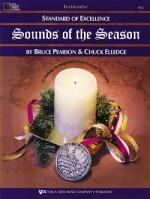 Standard Of Excellence: Sounds Of The Season - Bassoon / Trombone / Baritone Bass Clef Sheet Music