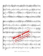 Come, Thou Long - Expected Jesus (Large Ensemble) Sheet Music