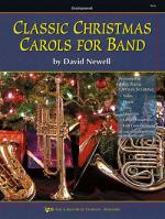 Classic Christmas Carols For Band - Tuba Sheet Music
