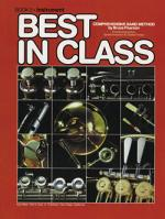 Best In Class, Book 2, BBB Tuba Baritone Clef Sheet Music