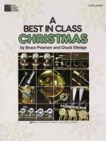 A Best In Class Christmas - Eb Tuba Treble Clef Sheet Music Sheet Music