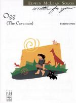 Ogg (The Caveman) (Nfmc) Sheet Music Sheet Music