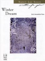 Winter Dream (Nfmc) Sheet Music Sheet Music