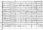Knightsbridge Overture Extra score Sheet Music