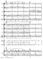 Clarinetics Extra score Sheet Music