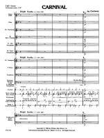 Carnival Sheet Music