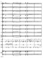 Carnival Extra score Sheet Music