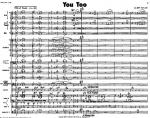 You Too Sheet Music