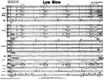 Low Blow Sheet Music