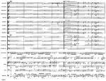 Salsa Nueva Extra score Sheet Music