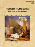 The Epic Of Gilgamesh Sheet Music
