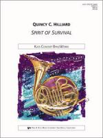 Spirit Of Survival Sheet Music