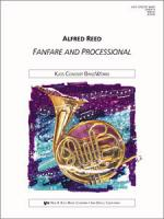 Fanfare And Processional Sheet Music