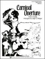 Carnival Overture Sheet Music