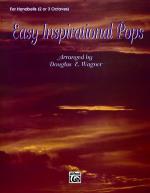 Easy Inspirational Pops - Book Sheet Music